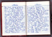 Jak pisać pamiętnik